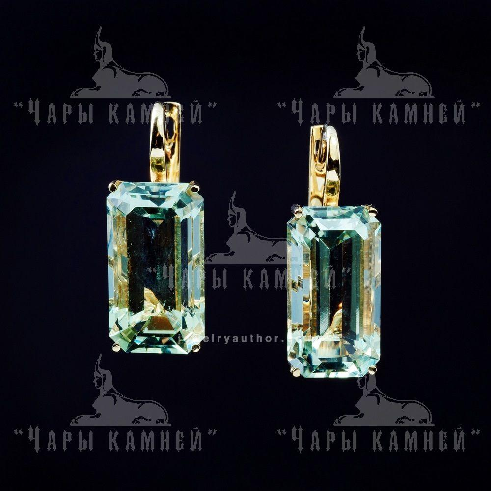 "Серьги ""Pamela collection"""